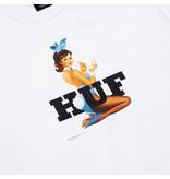 Huf Huf X Playboy Bunny Logo T-Shirt