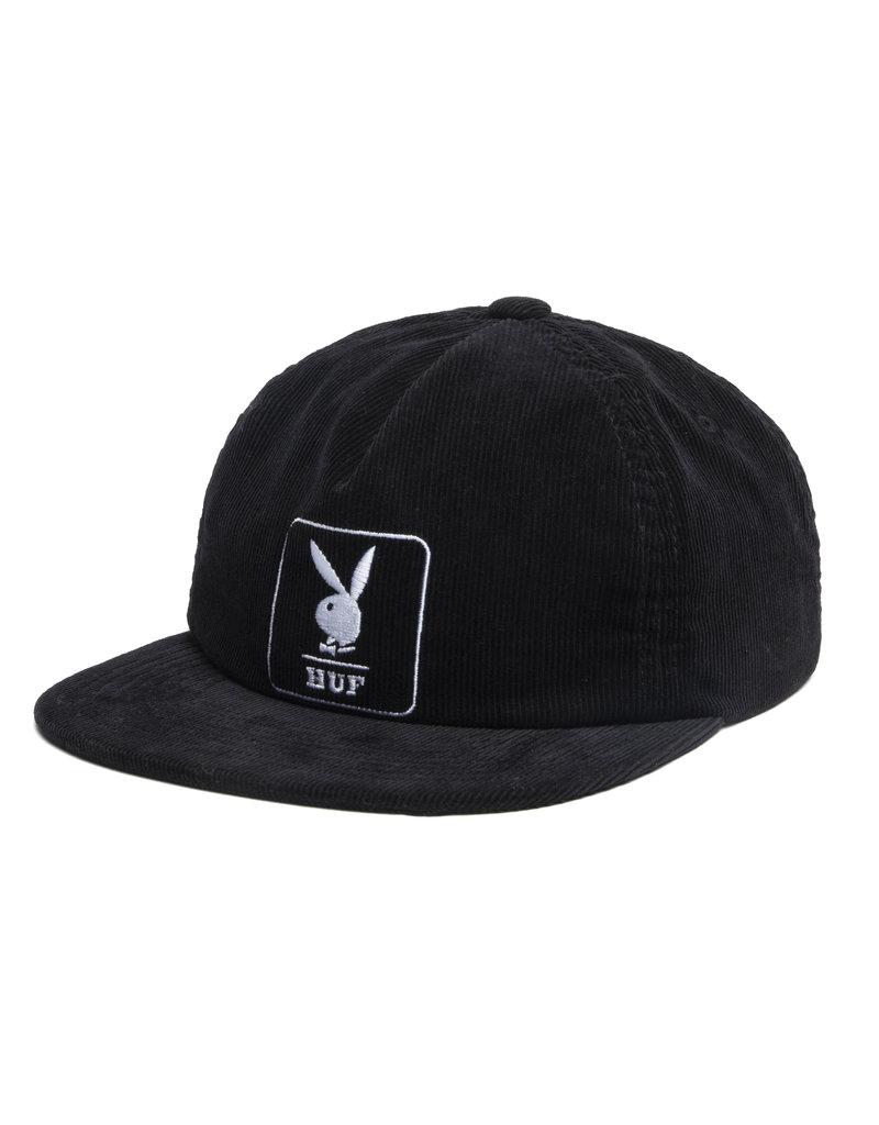 Huf Huf X Playboy Corduroy 5 Panel Hat