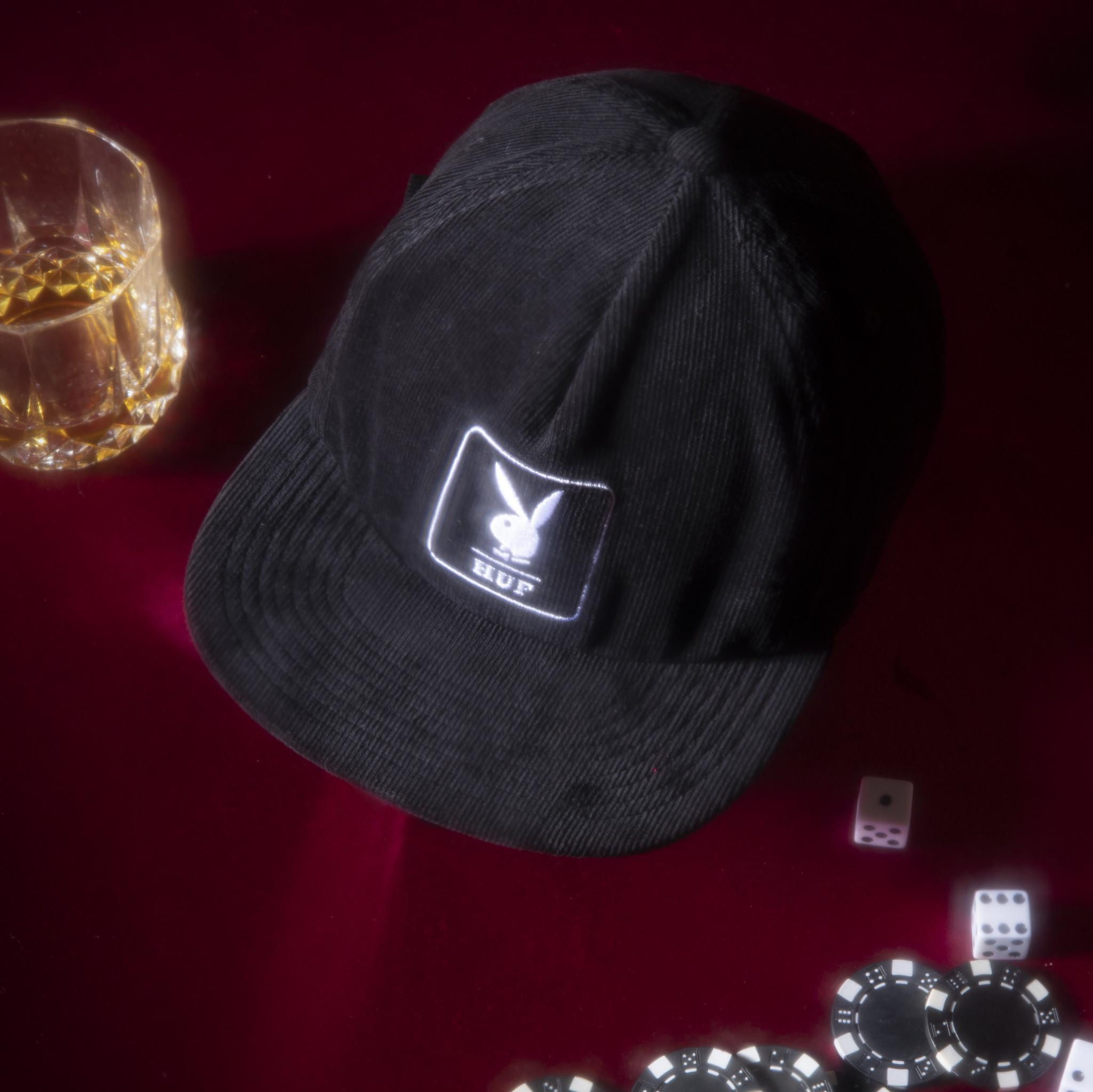 Huf x Playboy Hat Canada