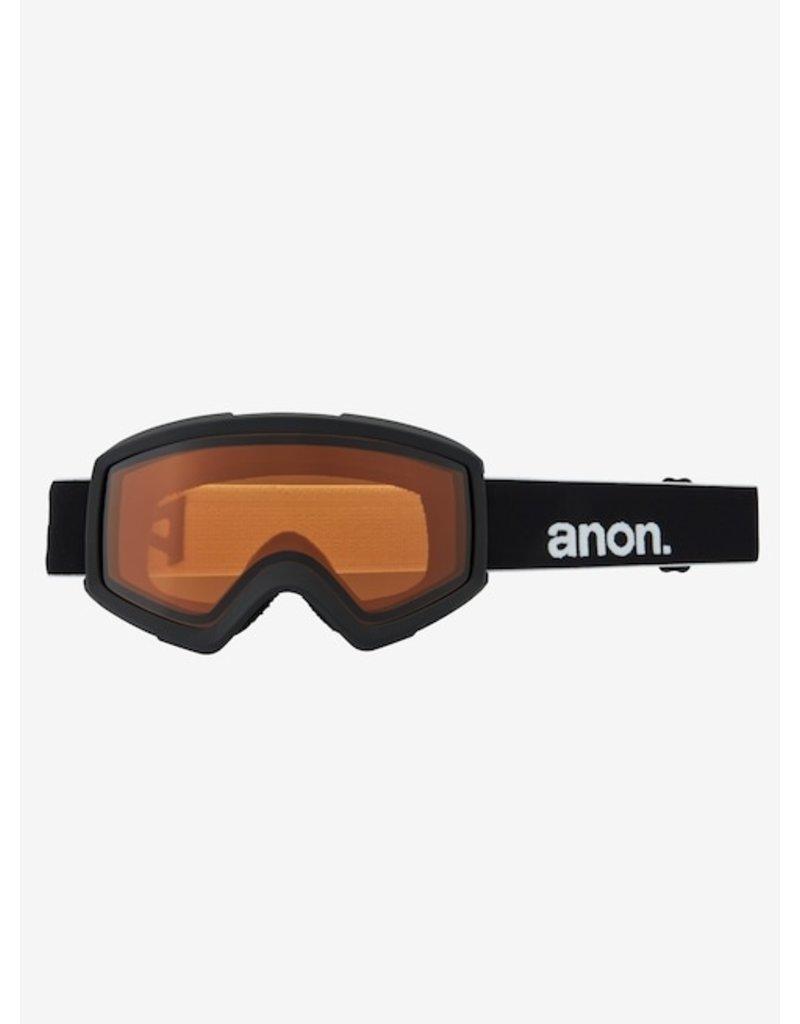 Anon Anon Helix 2 Goggles Prcv w/spr Black/Prcv Sun Red