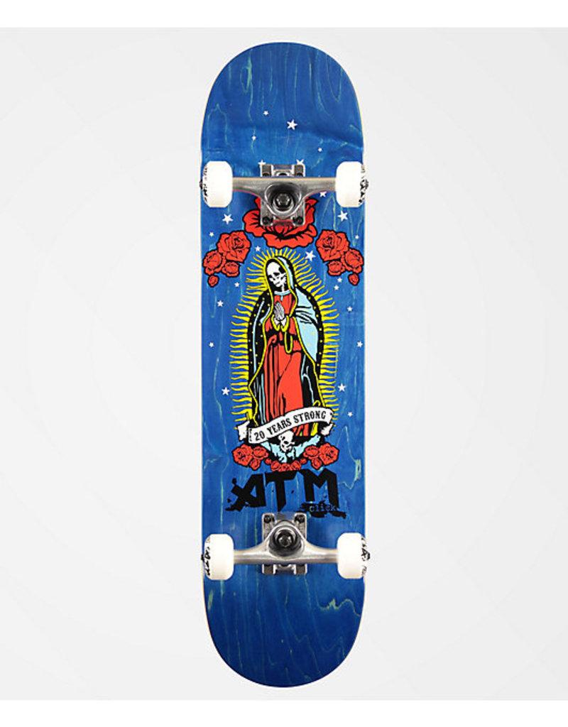 ATM ATM Mary Skateboard Complete (8.0)