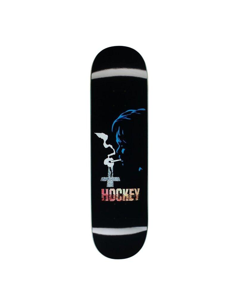 Hockey Hockey Confession Piscopo Deck (8.0)