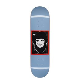 Hockey Hockey No Face Blue Deck (8.0)