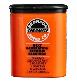 Bronson Bronson Ceramic Bearings