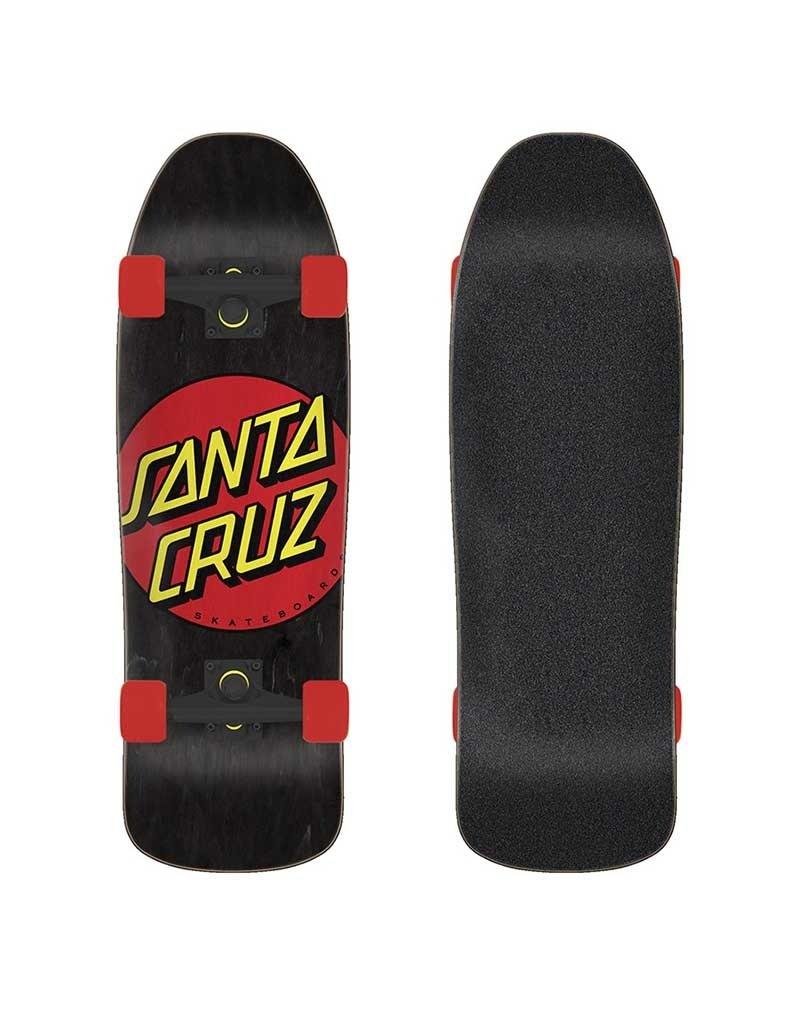 Santa Cruz 80's Classic Dot Complete (9.35)