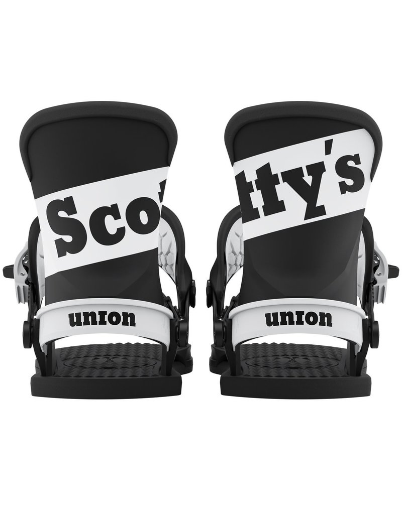 Union Union Scott Stevens Contact Pro Bindings