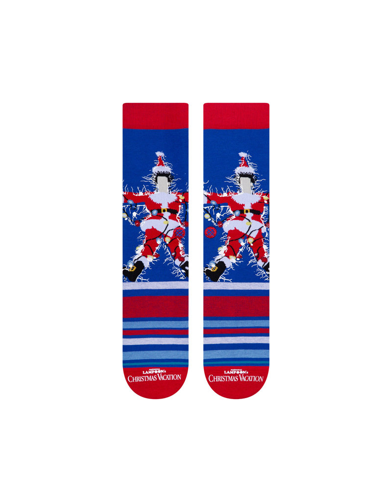 Stance Stance Christmas Vacation Socks