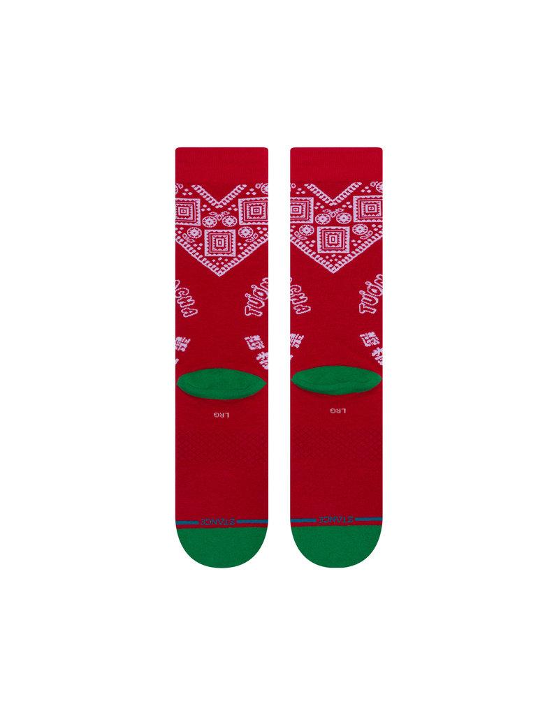 Stance Stance Sriracha Socks