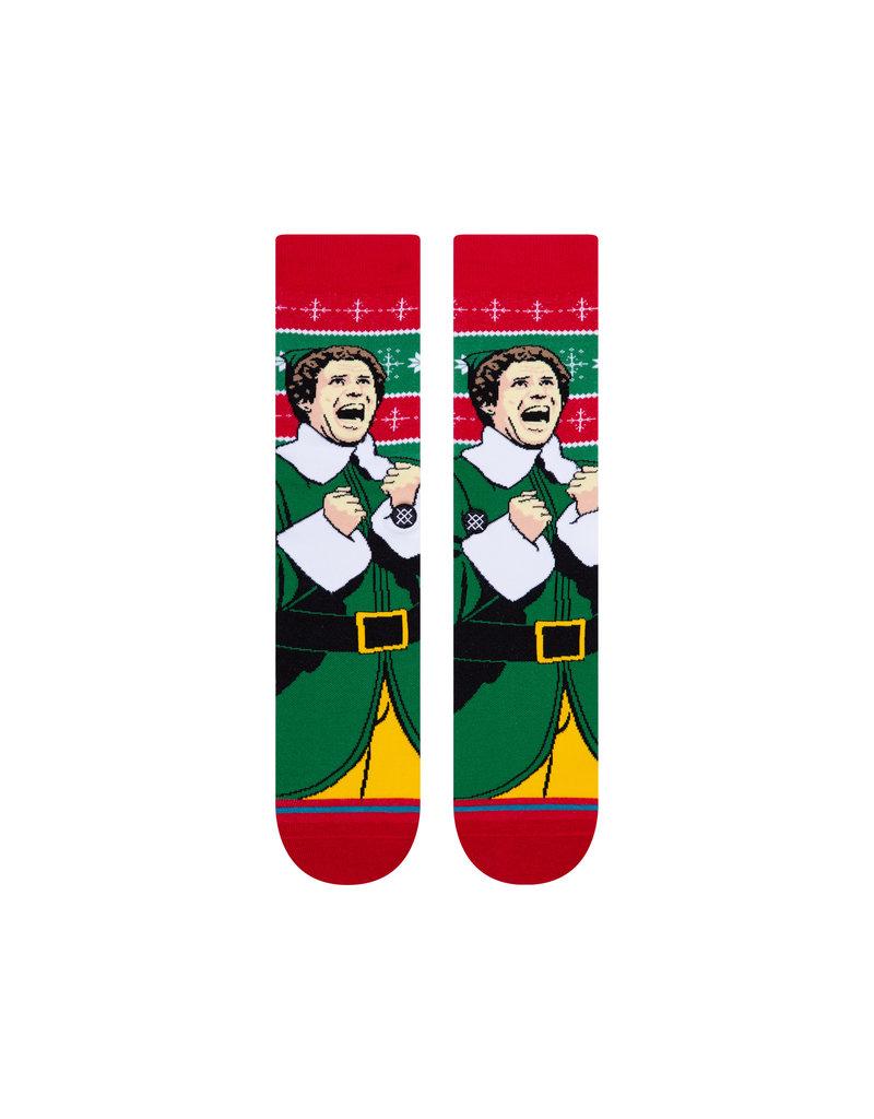 Stance Stance Elf Cold Outside Socks