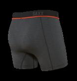 Saxx Saxx Kinetic HD Boxers Grey Feed Stripe