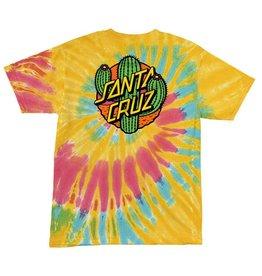 Santa Cruz Cactus Dot T-Shirt