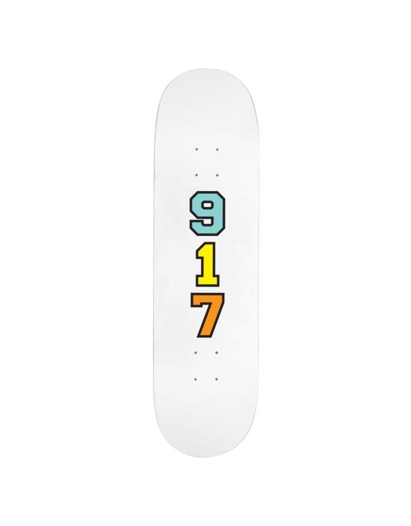 Call Me 917 Call Me 917 Gennys Deck (8.25)