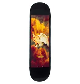Real Real Donnelly Praying Finders Deck (8.25) Full SE