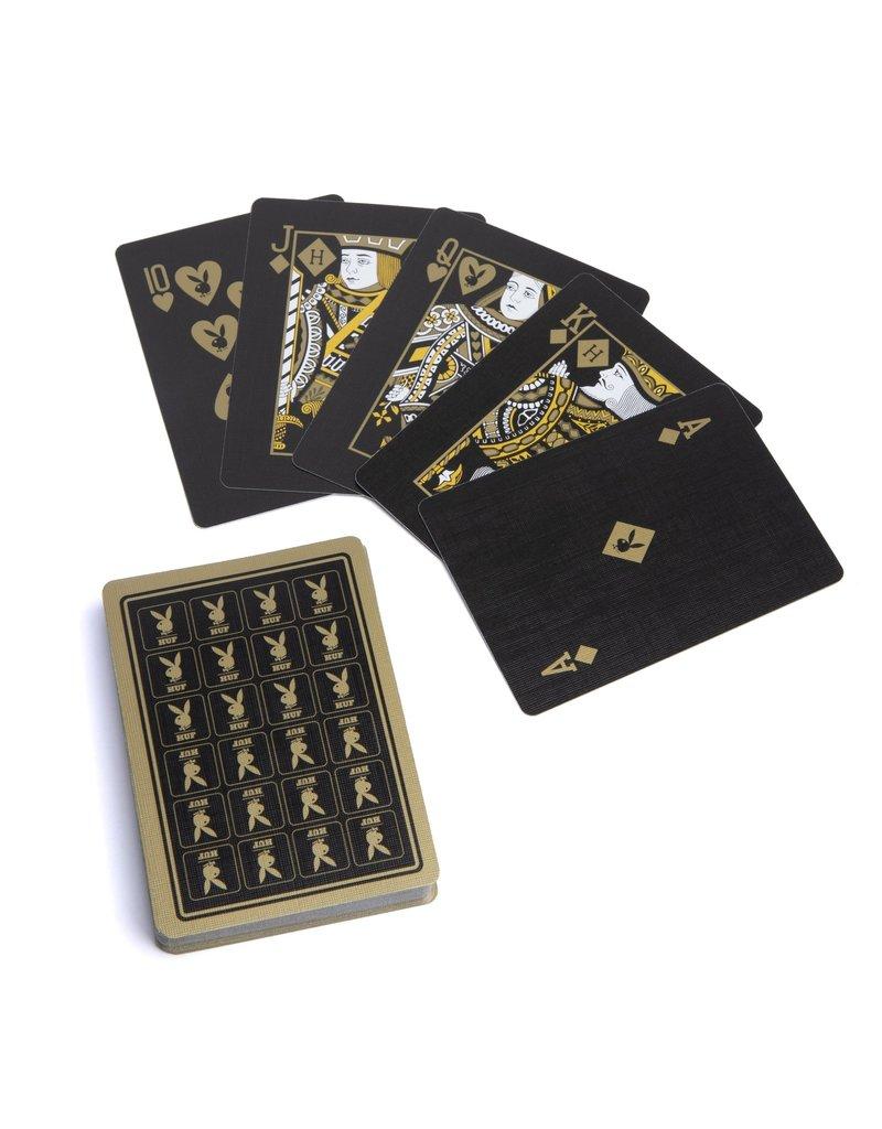 Huf Huf X Playboy Playing Cards