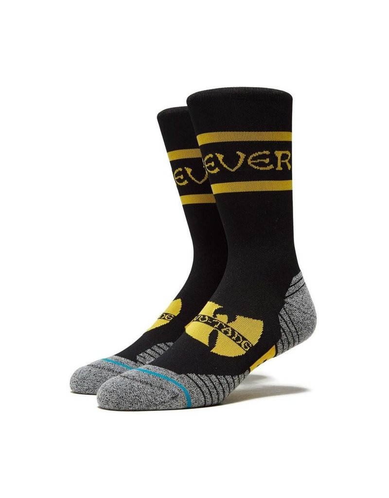 Stance Stance Wu-Tang Clan Run Socks