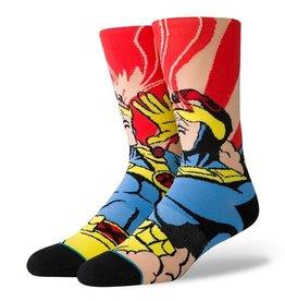 Stance Stance Marvel Cyclops Comic Socks