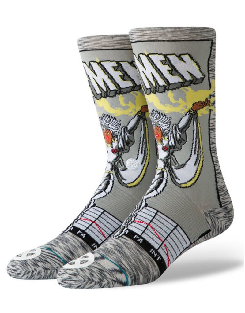 Stance Stance Marvel Storm Comic Socks