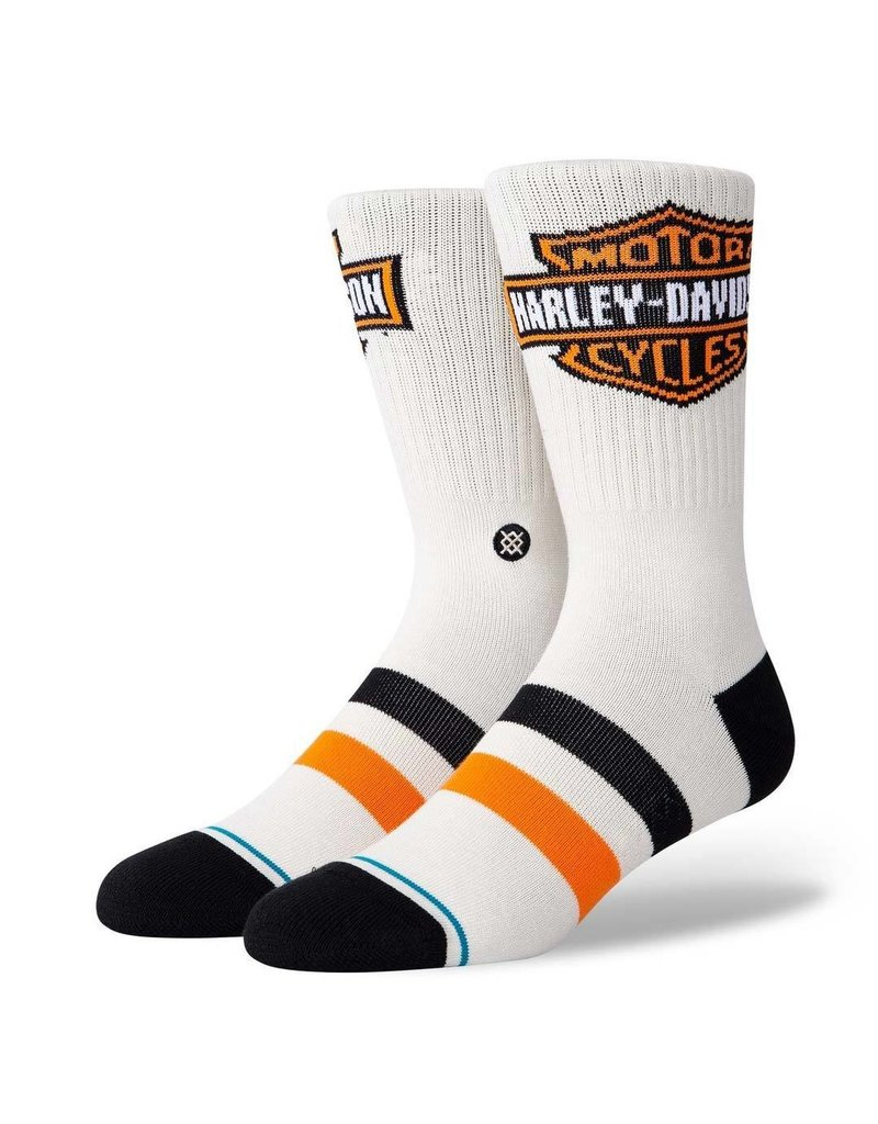 Stance Stance Classic Harley Davidson Socks