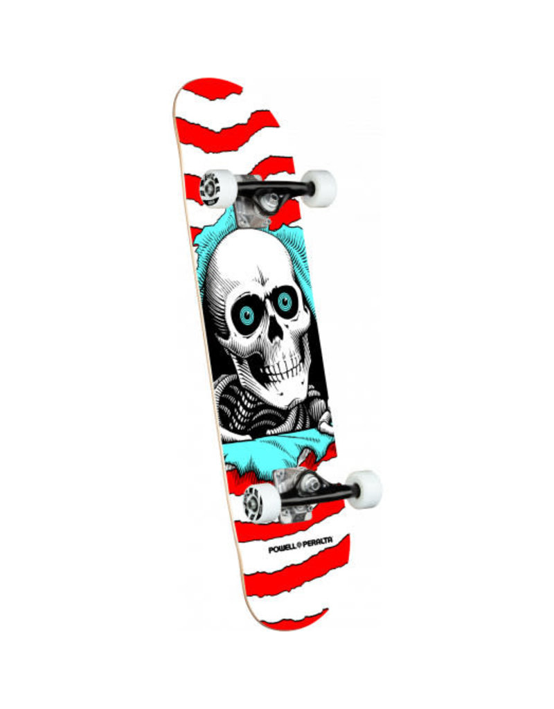 Powell Peralta Powell Peralta Ripper One Off Complete (8.0) Red