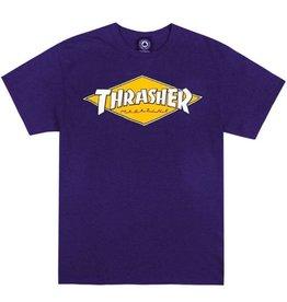 Thrasher Thrasher Diamond Logo T-Shirt