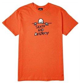 Thrasher Thrasher Gonz SAD Logo T-Shirt