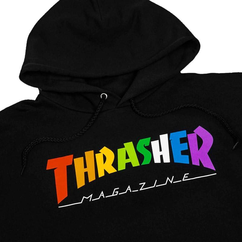NEW Thrasher Holiday Clothing Is Here