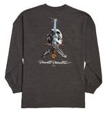 Powell Peralta Powell Peralta Skull & Sword L/S Shirt
