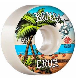 Bones Bones STF Cruz Buena Vida Locks Wheels (52mm) 103A