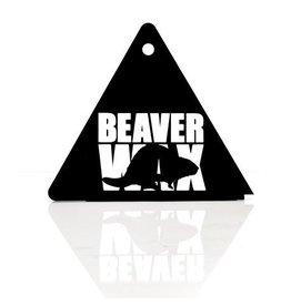 Beaver Wax The Triangle Scraper