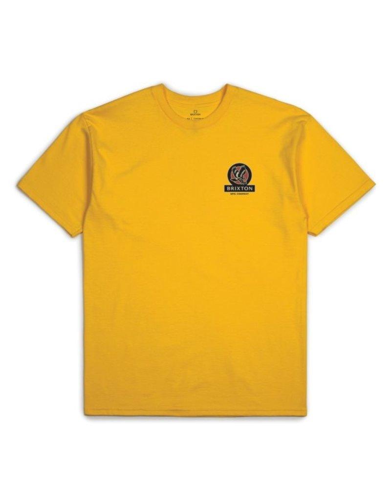Brixton Brixton Reach T-Shirt