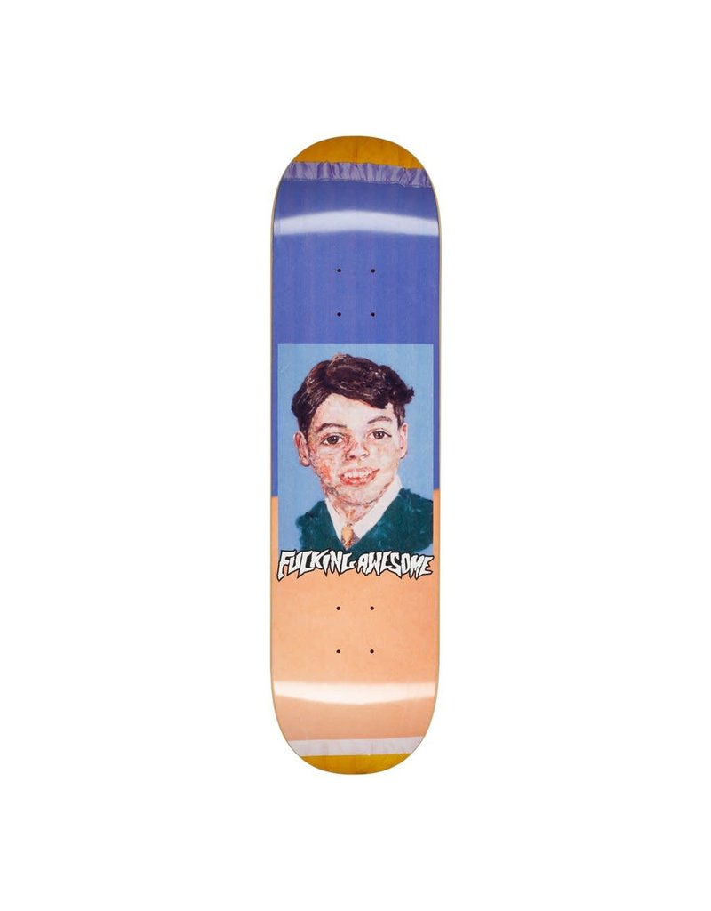 Fucking Awesome Fucking Awesome Gino Felt Class Photo Deck (8.25)