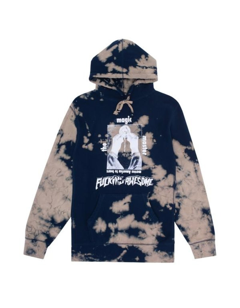 Fucking Awesome Magic Master Hoodie Online Canada