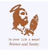 Fucking Awesome Fucking Awesome Science Sanity T-Shirt