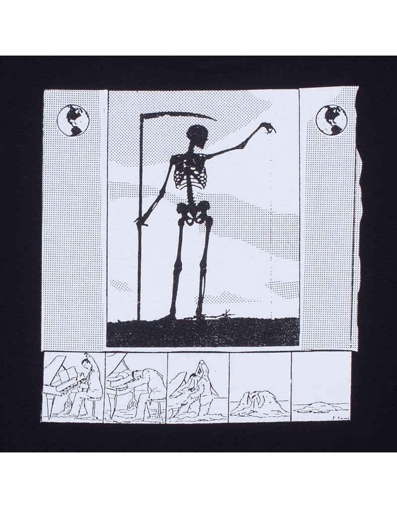 Fucking Awesome Fucking Awesome Grim Reaper T-Shirt