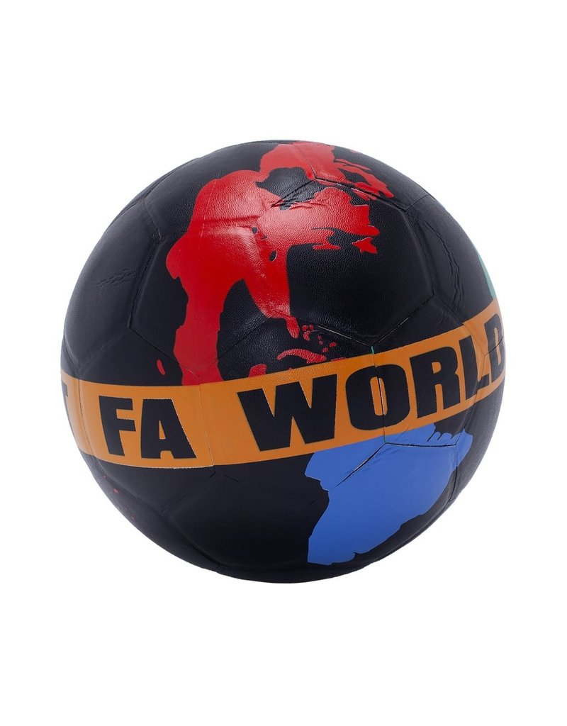 Fucking Awesome Fucking Awesome FA World Entertainment Soccer Ball