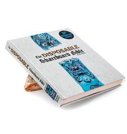 Books Disposable Skateboard Bible Book - 10th Anniversary Edition