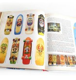 Books Disposable Skateboard Bible Book - 10th Anniversary Edition