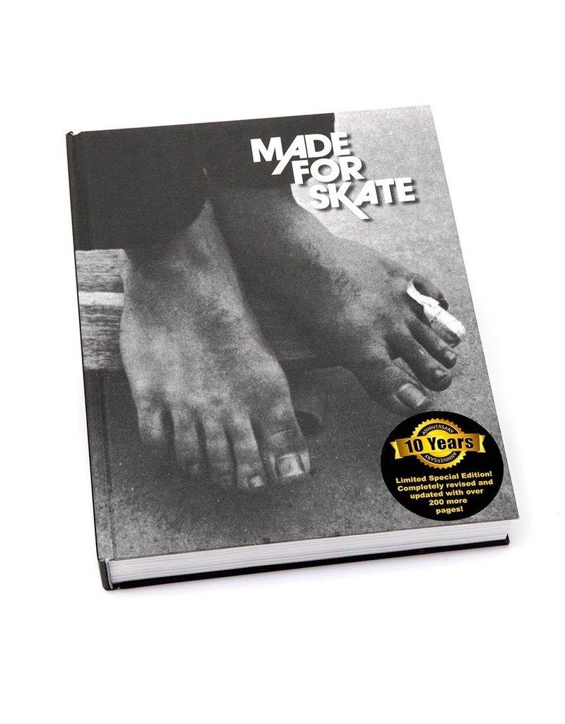 Books Made For Skate Book