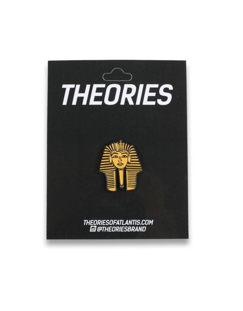 Theories Theories Pharoah Pin