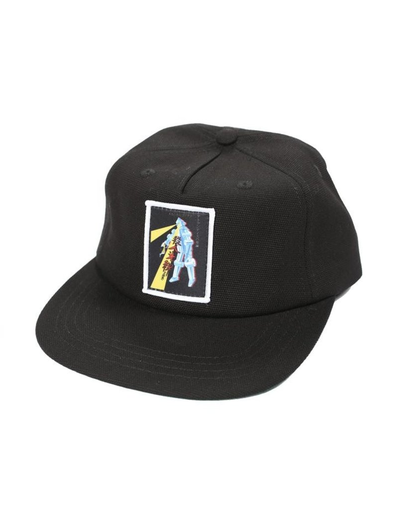 Theories Theories Killer Beam Strapback One Size