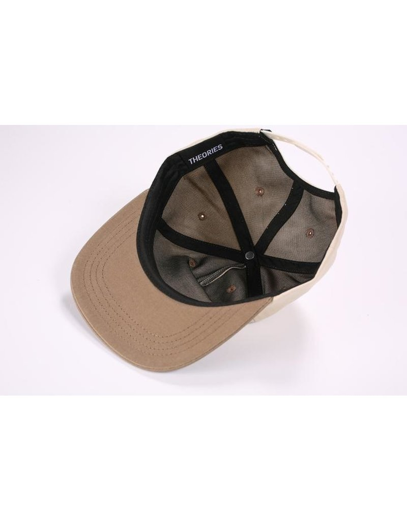 Theories Theories Gridwalker Snapback One Size