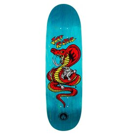 Black Label Black Label Reuter Snake and Rat Deck Blue Woodgrain (9.0)