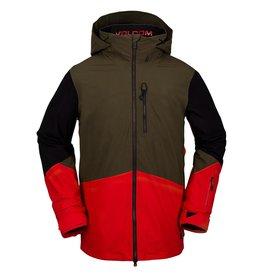 Volcom Volcom BL Stretch Gore-Tex Jacket