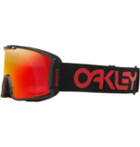 Oakley Line Miner XL Goggles Scotty James Pro Model