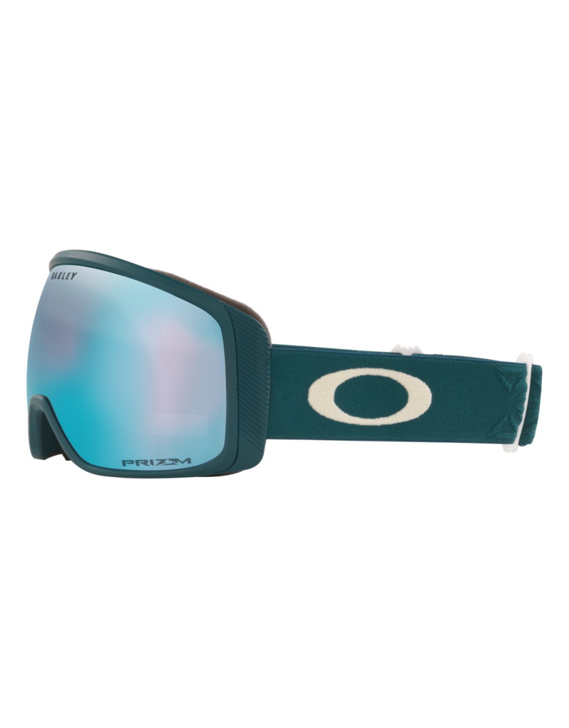 Oakley Flight Tracker XM Goggles Icon Balsam/Prizm Sapphire