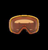 Oakley Flight Path XL Goggles Mustard Yellow Grenache /Prizm Persimmon
