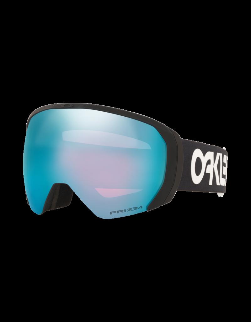 Oakley Flight Path XL Goggles Pilot Black /Prizm Sapphire Iridium