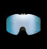 Oakley Fall Line XL Goggles Dark Green /Prizm Sapphire