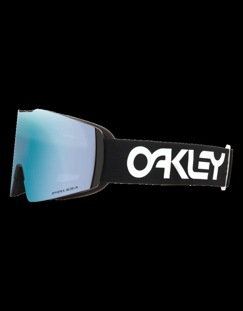 Oakley Fall Line XL Goggles Pilot Black /Prizm Snow Sapphire