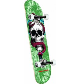Powell Peralta Powell Peralta Skull and Snake Complete (7.75)